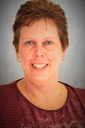Karin Schoonen