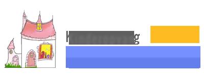 Kinderdagverblijf de Zoete Inval – Oost-Souburg Logo